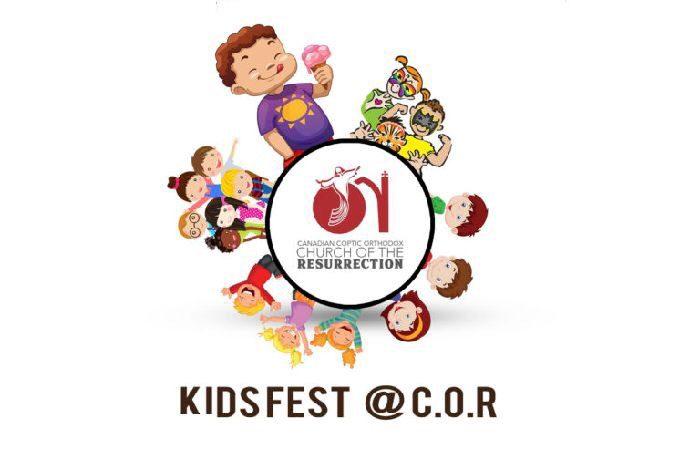Kidsfest @ COR