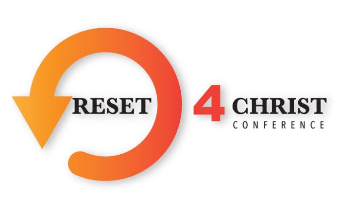Reset4Christ 2018: Register Now!